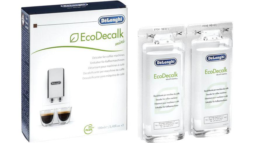 DeLonghi Entkalker Eco 2 St.