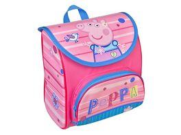 Scooli Vorschulranzen Cutie Peppa Pig