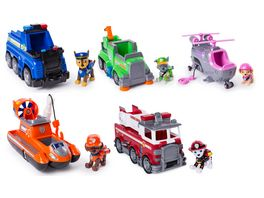 Spin Master Paw Patrol Ultimate Rescue Themed Vehicles sortiert 1 Stueck