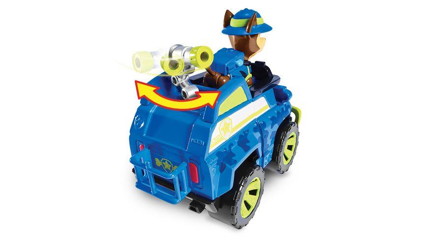 Spin Master Paw Patrol Chases Dschungelfahrzeug