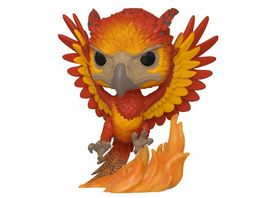 Funko POP Harry Potter Fawkes