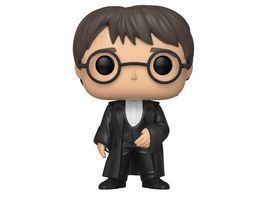 Funko POP Harry Potter Harry Potter Yule Ball