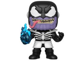 Funko POP Marvel Thanos Venom