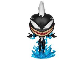 Funko POP Marvel Storm Venom
