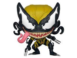 Funko POP Marvel X 23 Venom