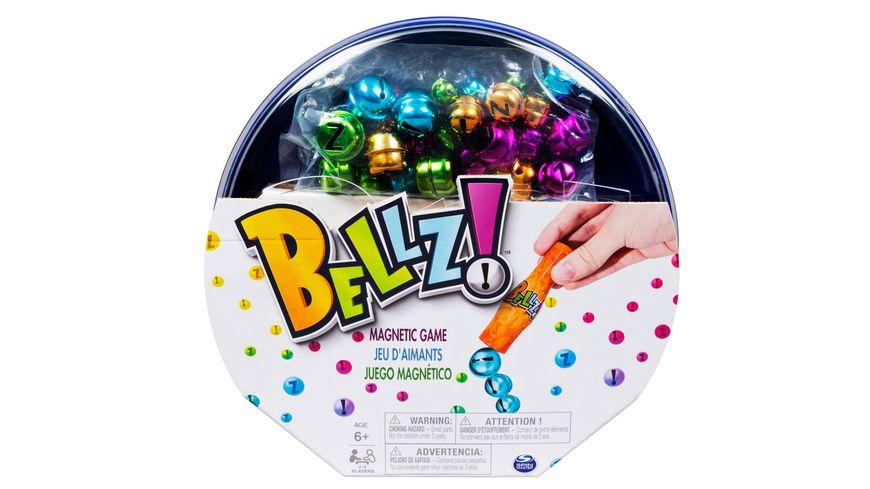 Spin Master Games Bellz