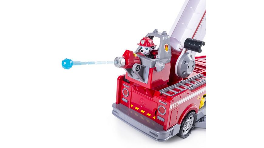 Spin Master Paw Patrol Ultimate Fire Truck