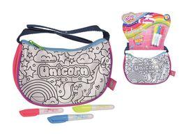 Simba Color me Mine Fantasy Fashion Bag