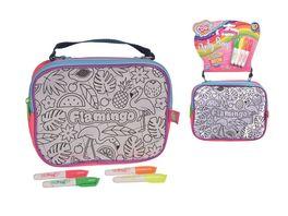Simba Color me Mine Fantasy Dolly Bag