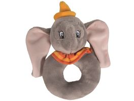 Simba Disney Dumbo Ring Rassel