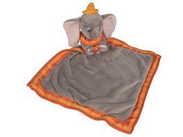 Simba Disney Dumbo Schmusetuch