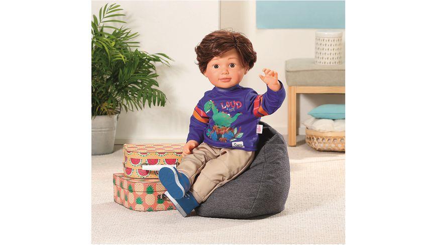Zapf Creation BABY born Sam Special 63 cm