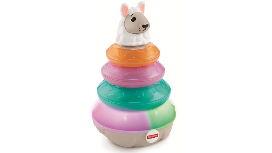 Fisher Price BlinkiLinkis Lama