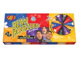 Jelly Belly Spiel Bean Boozled 3rd Edition