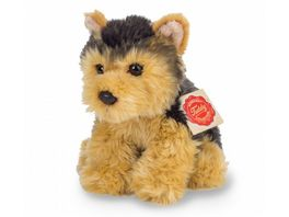 Teddy Hermann Yorkshire Terrier 15 cm
