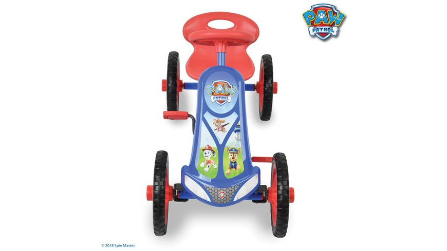 Hauck Toys for Kids Paw Patrol Go Kart