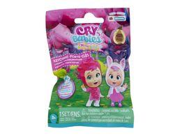 IMC Toys Cry Babies Schluesselanhaenger zum Sammeln