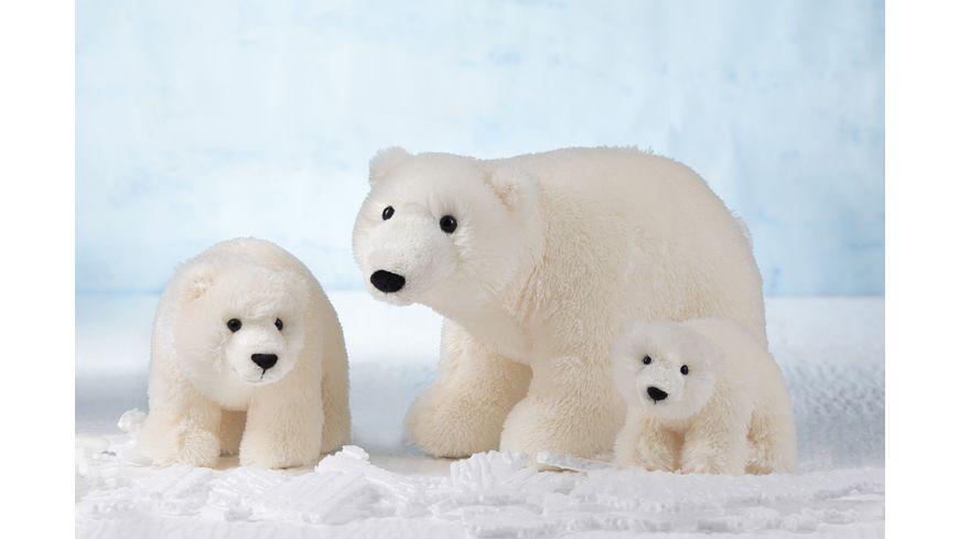 Rudolf Schaffer Collection Polarbaer Iluk 27 cm