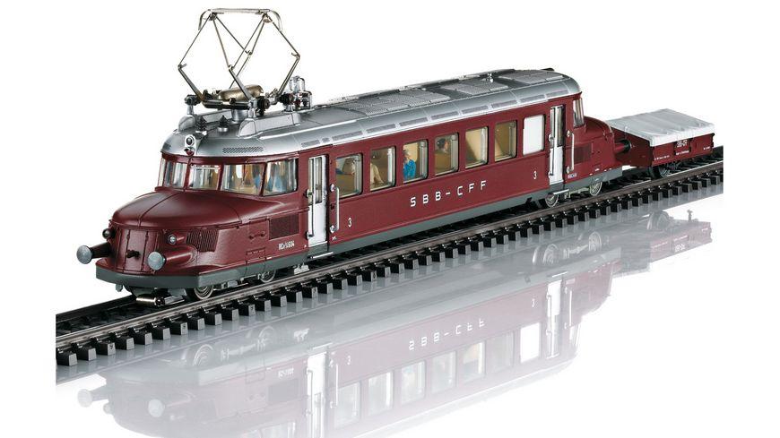 Maerklin 37869 Triebwagen Serie RCe 2 4