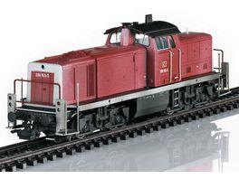 Maerklin 39902 Diesellokomotive Baureihe 290