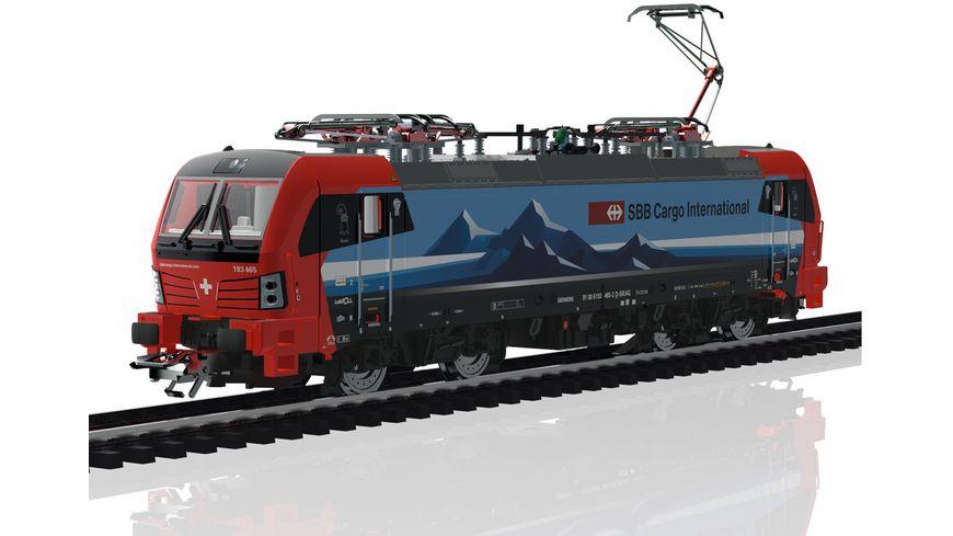 Maerklin 36195 Elektrolokomotive Baureihe 193
