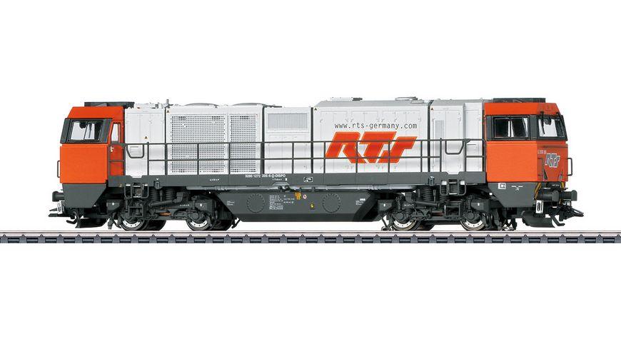 Maerklin 37214 Diesellokomotive Vossloh G 2000 BB