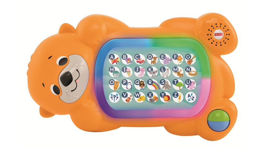 Fisher Price BlinkiLinkis Otter