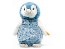 Steiff Soft Cuddly Friends Paule Pinguin 18 cm