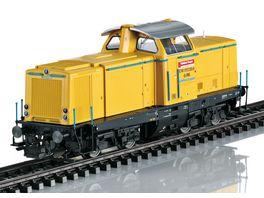 Maerklin 39213 Diesellokomotive Baureihe 213