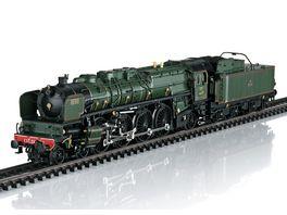 Maerklin 39243 Schnellzug Dampflokomotive Serie 13 EST