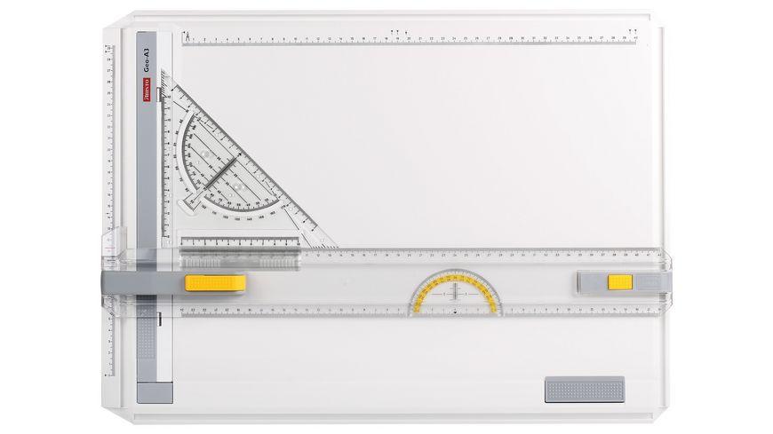ARISTO Zeichenplatte Geo A3