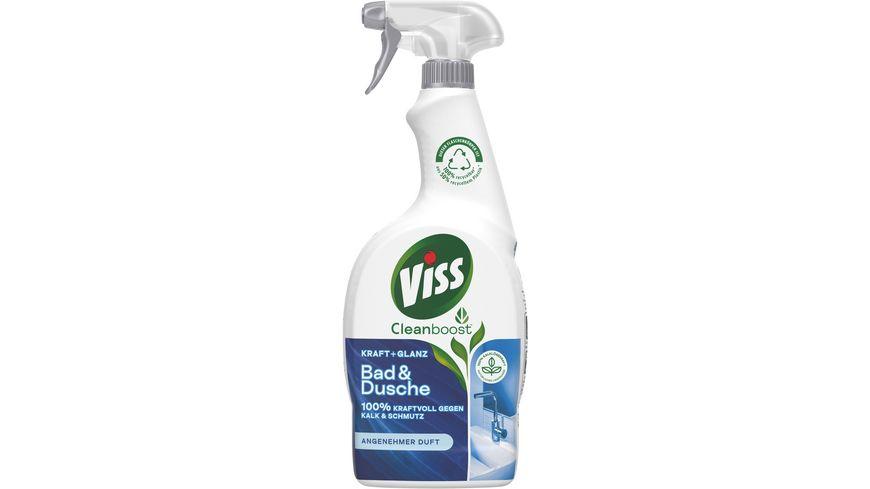 Viss Kraft Glanz Bad Dusche
