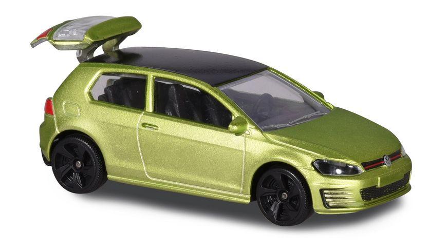Majorette Metallic Dream Cars Geschenkset