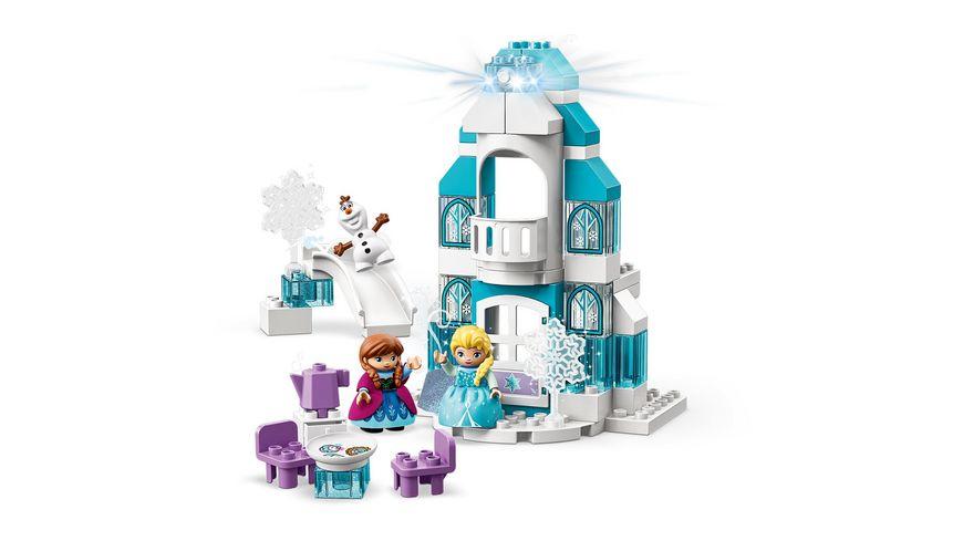 LEGO DUPLO 10899 Disney Elsas Eispalast