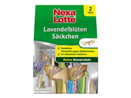 Nexa Lotte Lavendelblueten