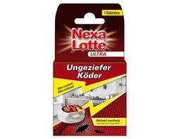 Nexa Lotte Ultra Ungezieferkoeder