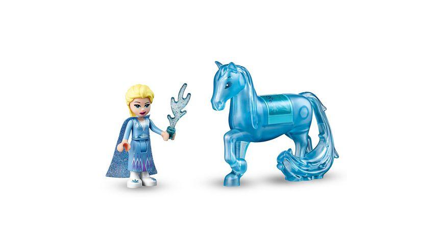 LEGO Disney Frozen II 41168 Elsas Schmuckkaestchen