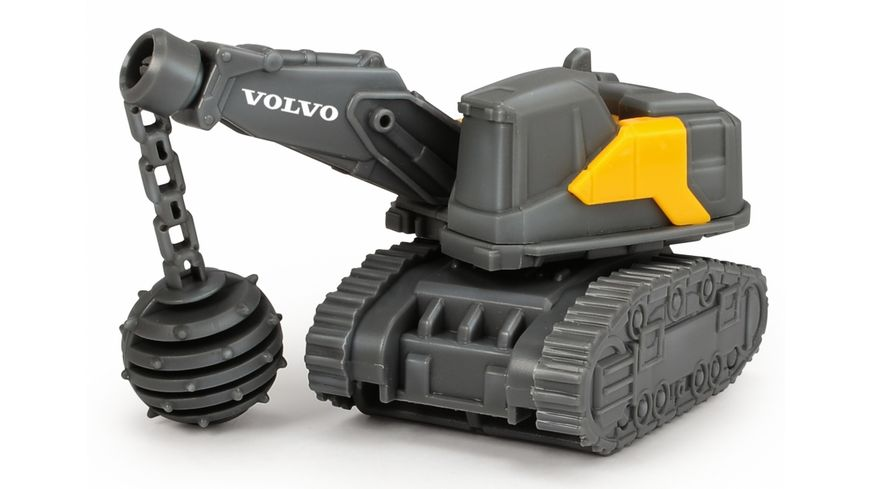 Dickie Volvo Micro Workers