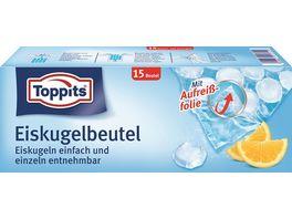 Toppits Eiskugelbeutel