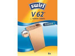 swirl V 62 Classic Vorwerk