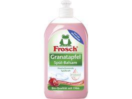 Frosch Granatapfel Spuel Balsam