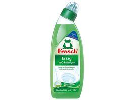 Frosch Essig WC Reiniger