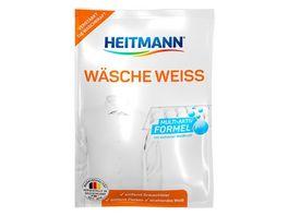 HEITMANN Waescheweiss