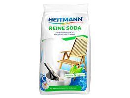 HEITMANN Reine Soda Pulver