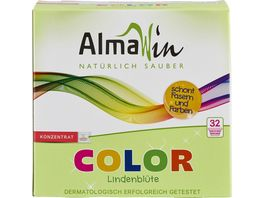 AlmaWin Color Waschmittel