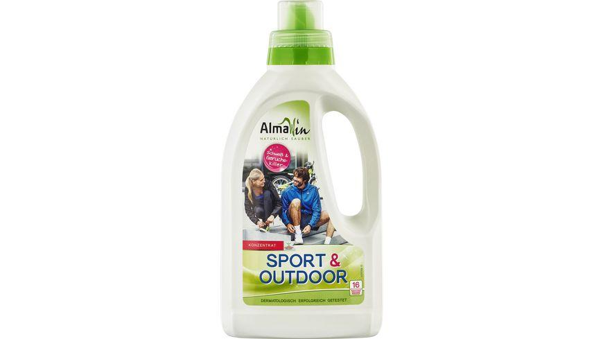 AlmaWin Sport OutdoorWaschmittel