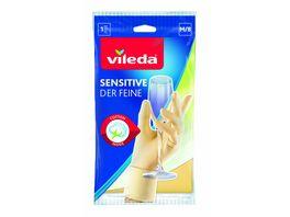 Vileda Der Feine Sensitive M