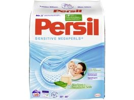 Persil Sensitive Megaperls