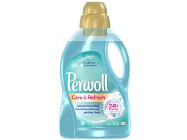 Perwoll Feinwaschmittel Care Refresh