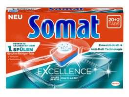 Somat Tabs Excellence